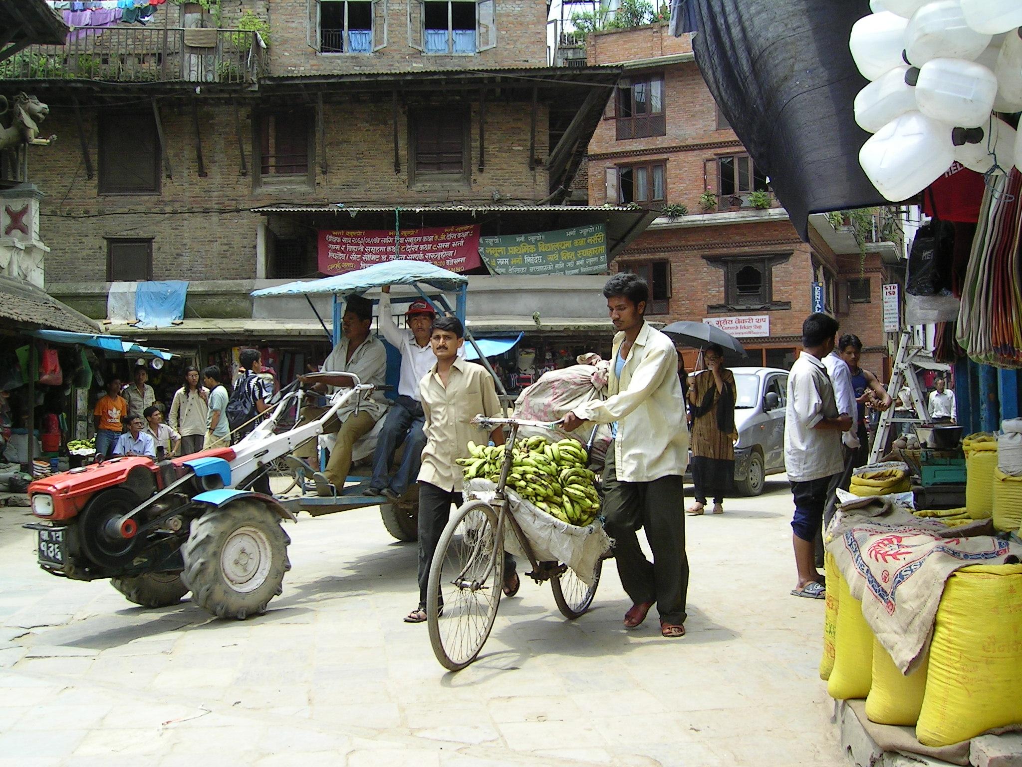 Liberté d'expression au Népal: un privilège détourné