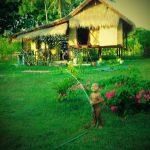 Sasak House, Gili Air