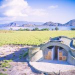Earthship in Sumbawa Indonesia by Nail Ghandi