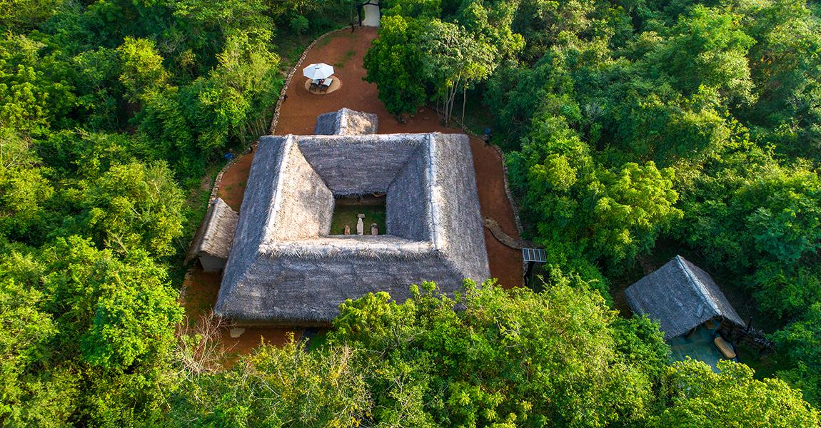 Sri Lanka, campione asiatico delle aree protette