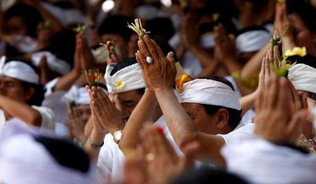 Nyepi – The day of silence
