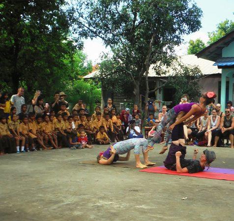 Community Circus