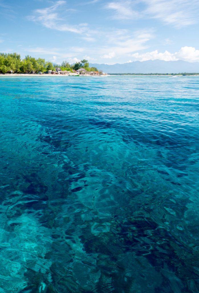 Indonesia sustainable travel