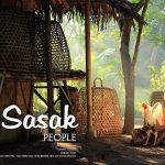 Sasak People - vocabulary